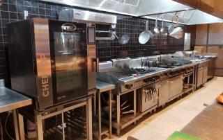 Kitchen Catering Equipment Repairs Gold Coast